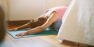 Yogahosen und Leggings